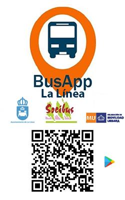 Busapp La Línea